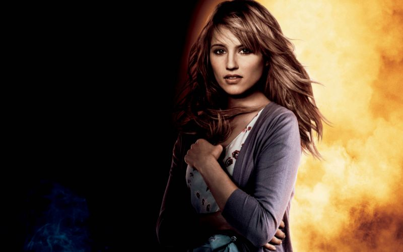 Movies dianna agron i am number four wallpaper