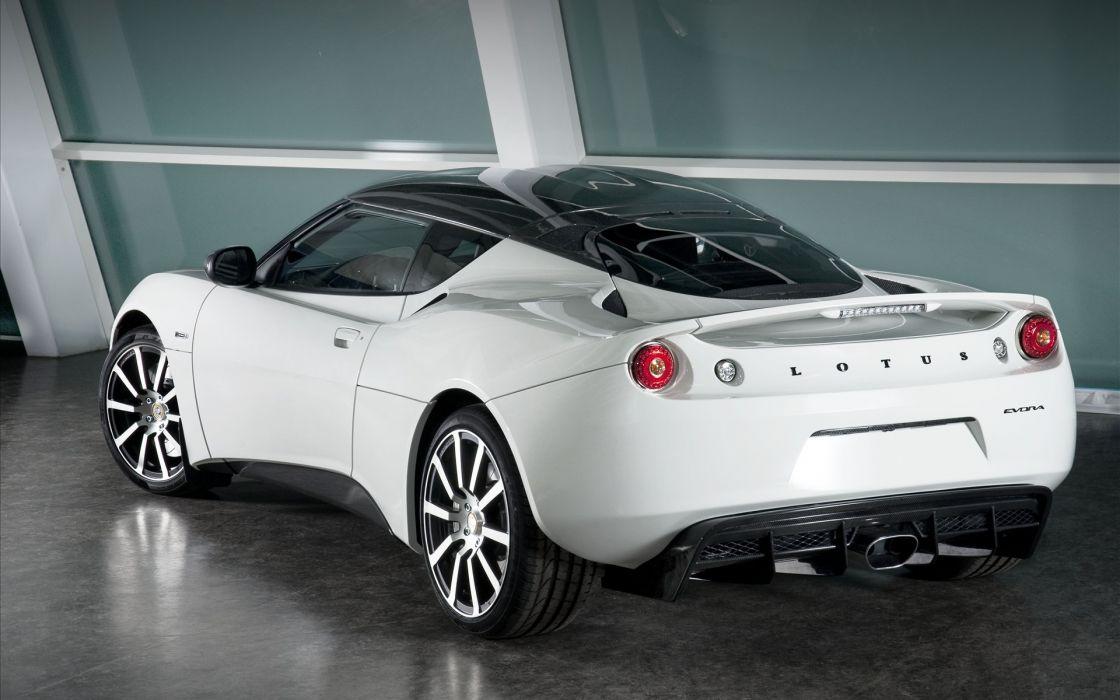 Cars lotus evora lotus wallpaper