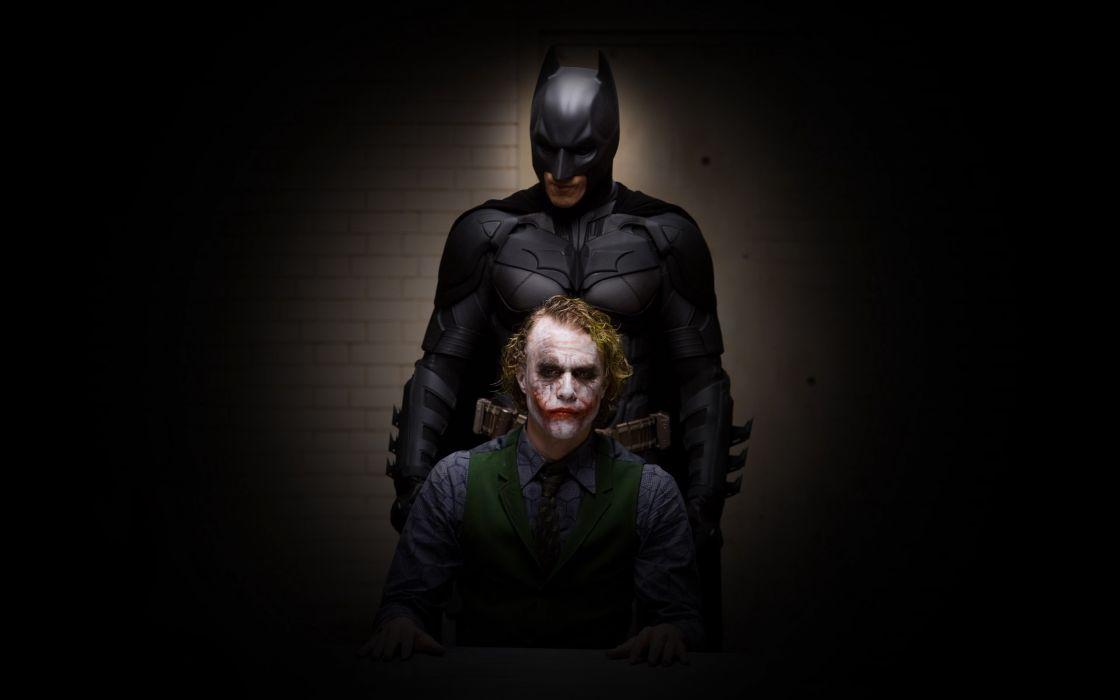 Batman movies the joker batman the dark knight wallpaper