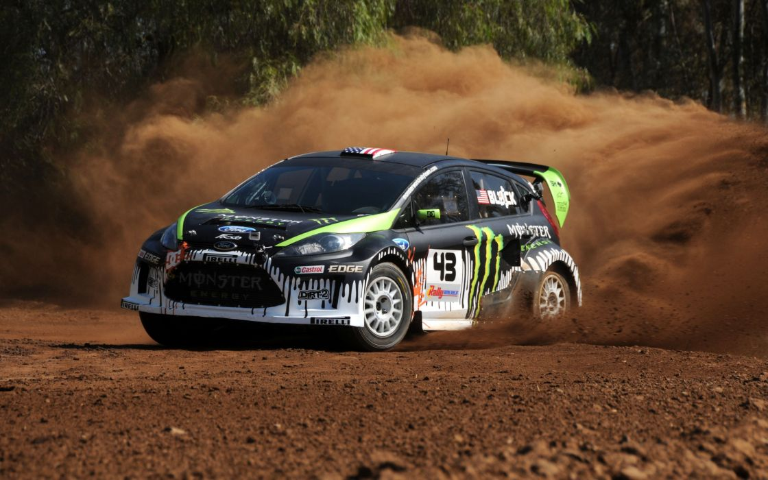 Cars rally ford focus rally car wallpaper