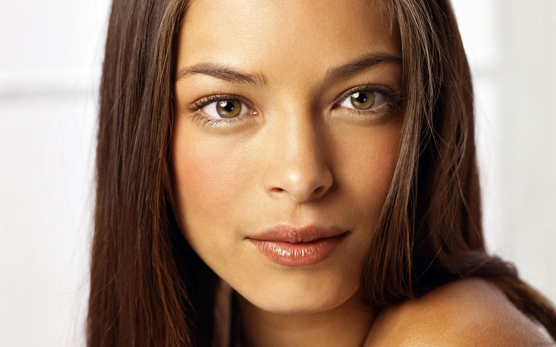 Women kristin kreuk wallpaper