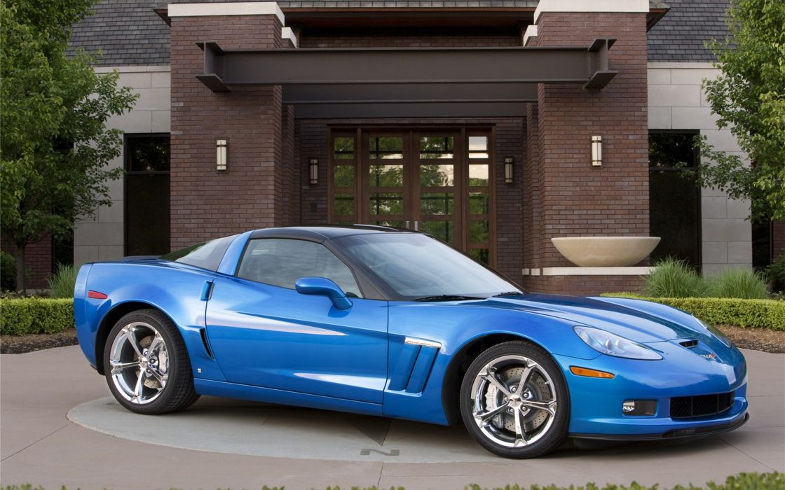 Cars chevrolet vehicles chevrolet corvette wallpaper