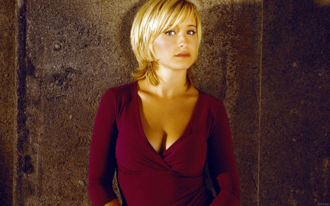 Women allison mack smallville chloe sullivan wallpaper | 1920x1200 | 16206  | WallpaperUP