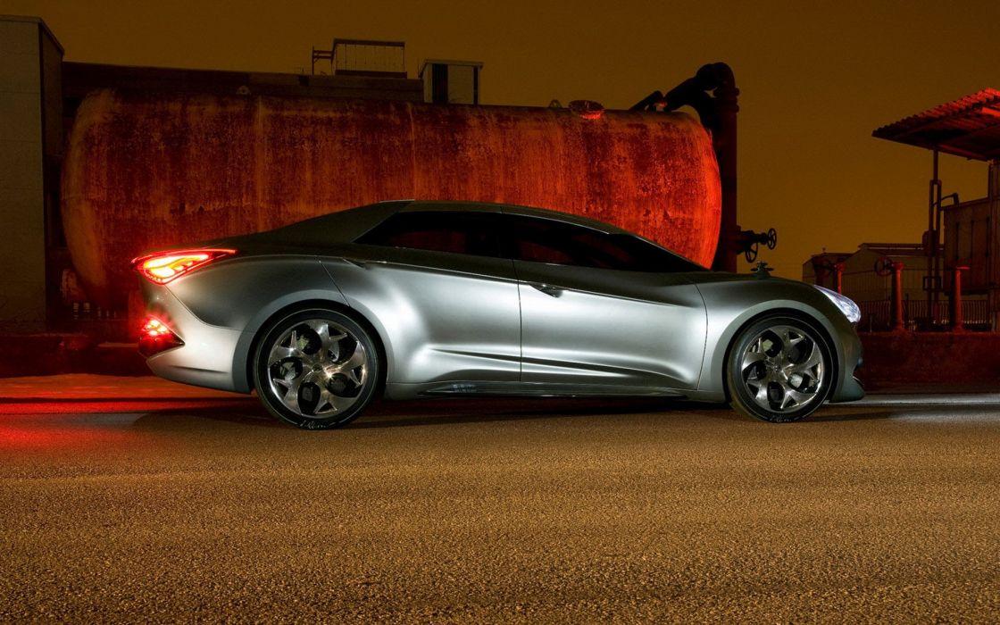 Night cars vehicles wallpaper