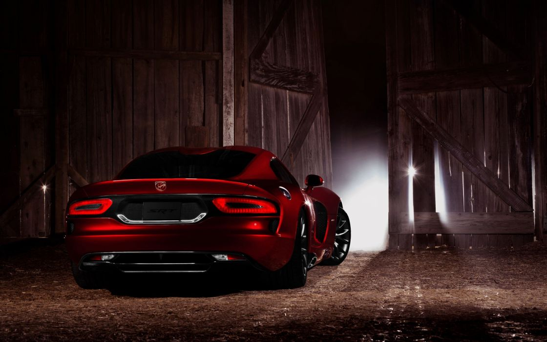 Cars dodge dodge viper supercars wallpaper