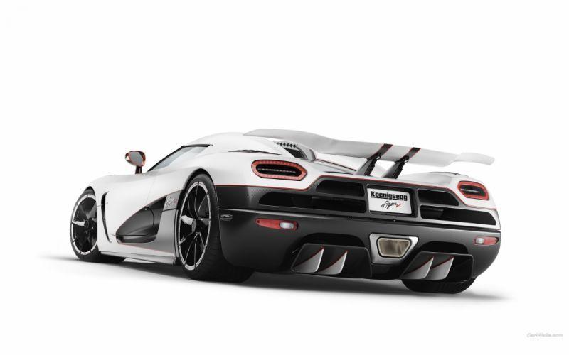 White cars koenigsegg agera r koenigsegg agera wallpaper