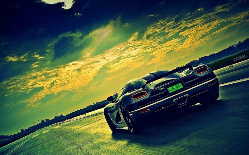 Cars koenigsegg koenigsegg agera wallpaper
