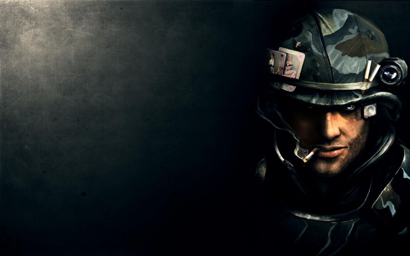 Soldiers military wallpaper