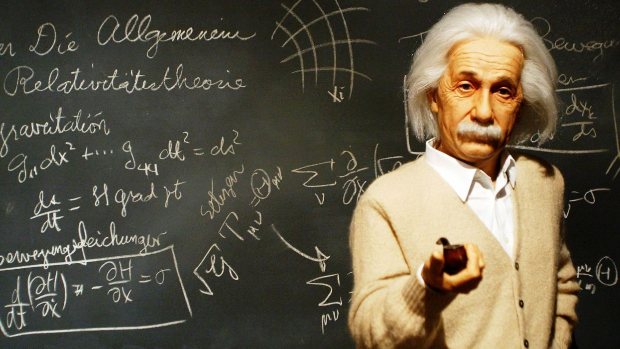 Blackboards teachers albert einstein chalk wallpaper