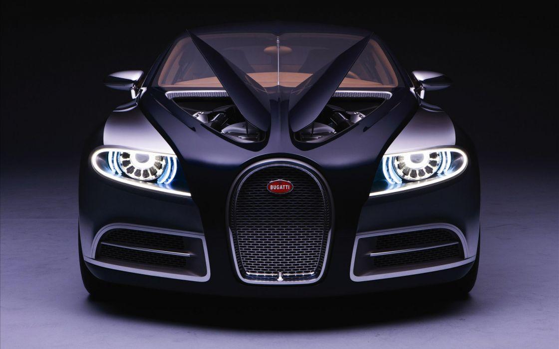 Cars bugatti wallpaper