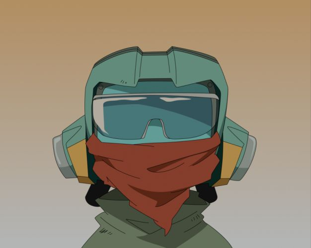 Flcl fooly cooly canti wallpaper