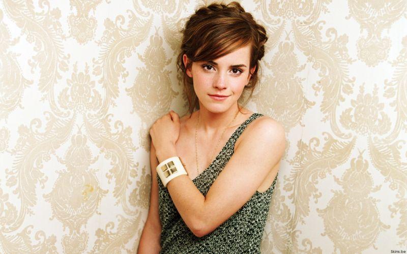 Women emma watson actress celebrity wallpaper