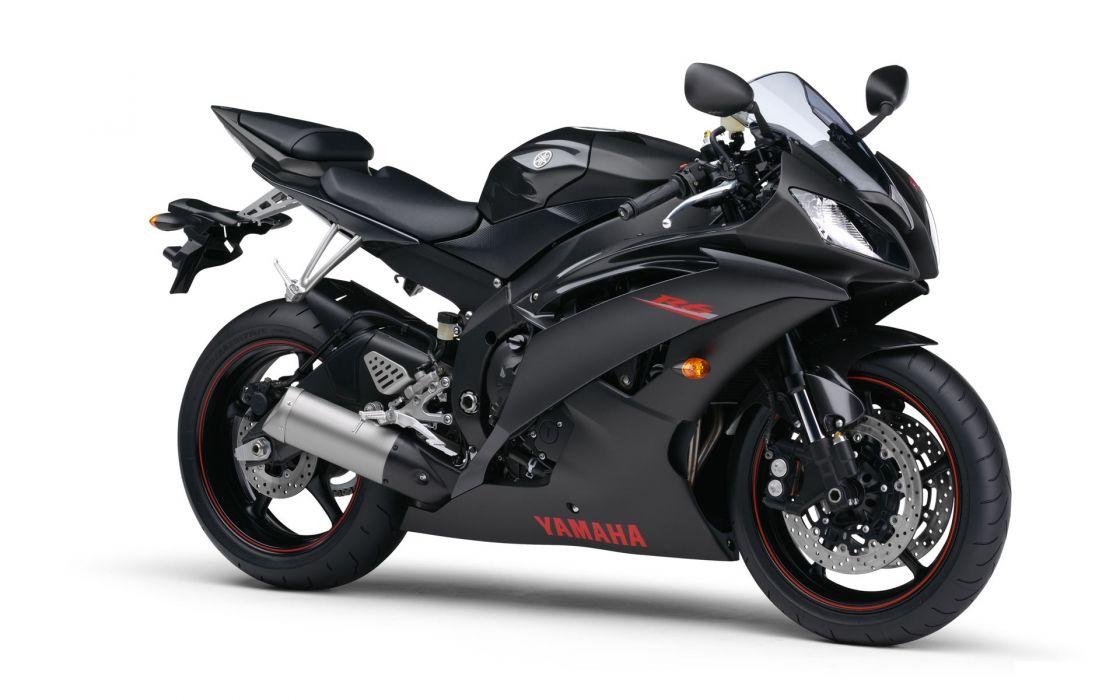 Motorbikes yamaha r6 wallpaper