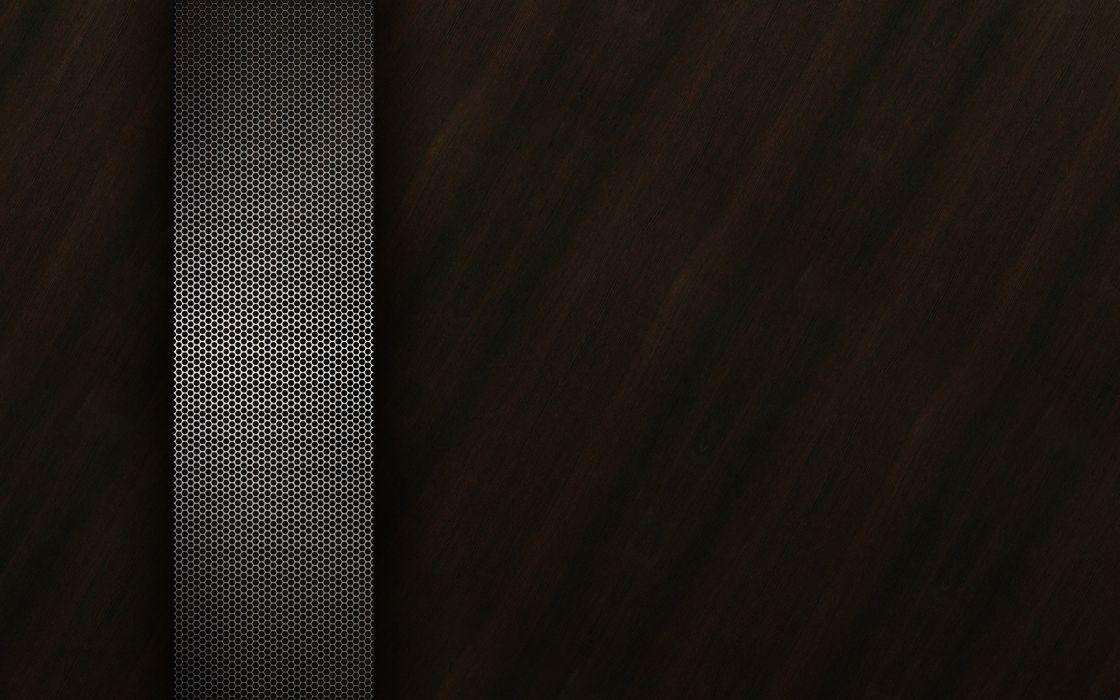 Wood steel textures wallpaper