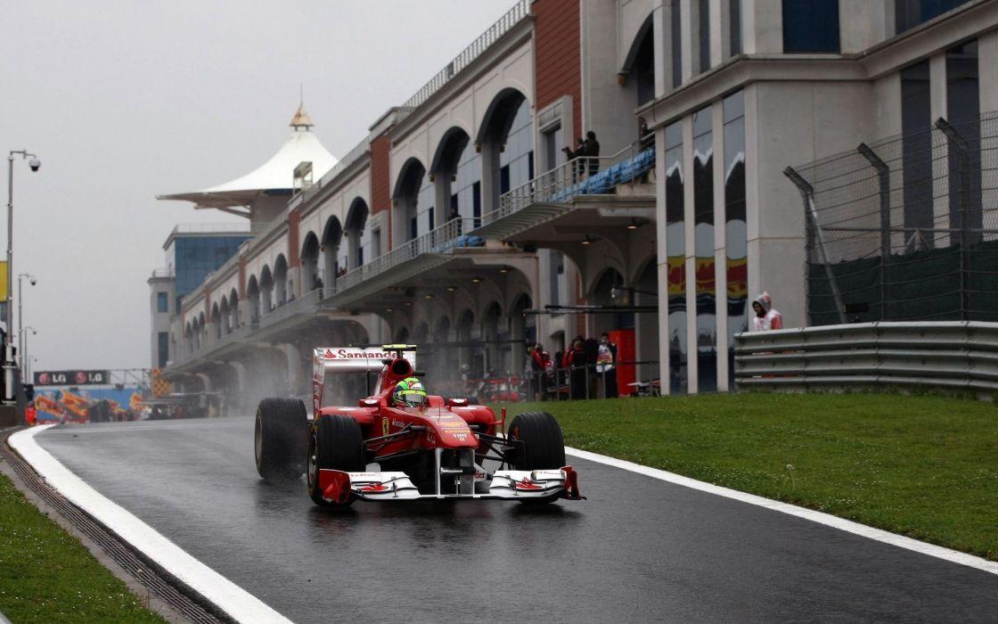 Cars ferrari formula one italy red cars felipe massa wallpaper