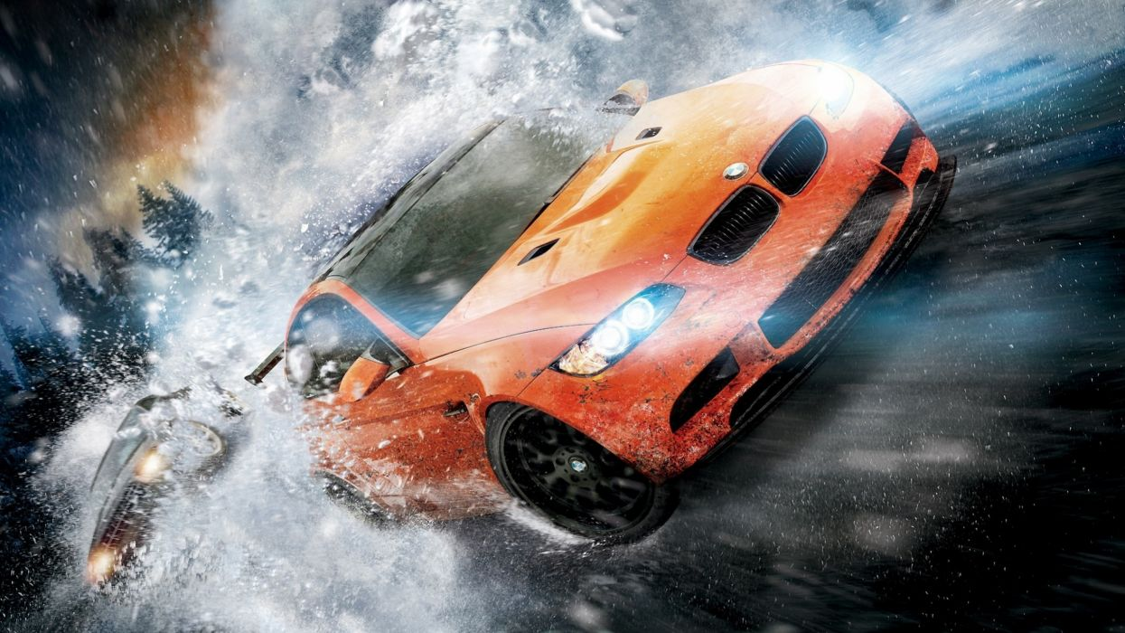 Bmw cars orange need for speed gaming definition need for speed the run games wallpaper