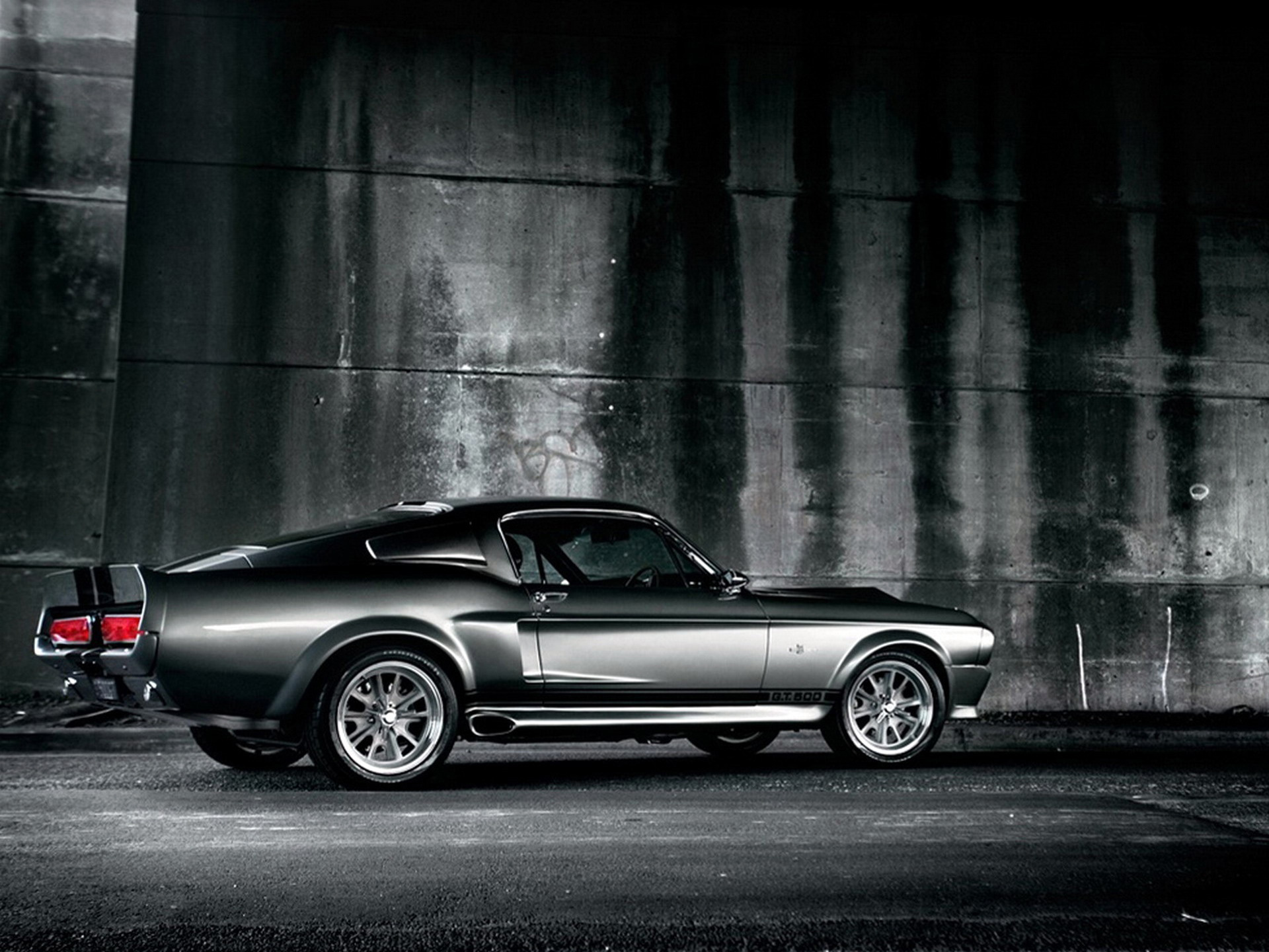 Cars Ford Mustang Shelby Gt500 Wallpaper 1920x1440 16894