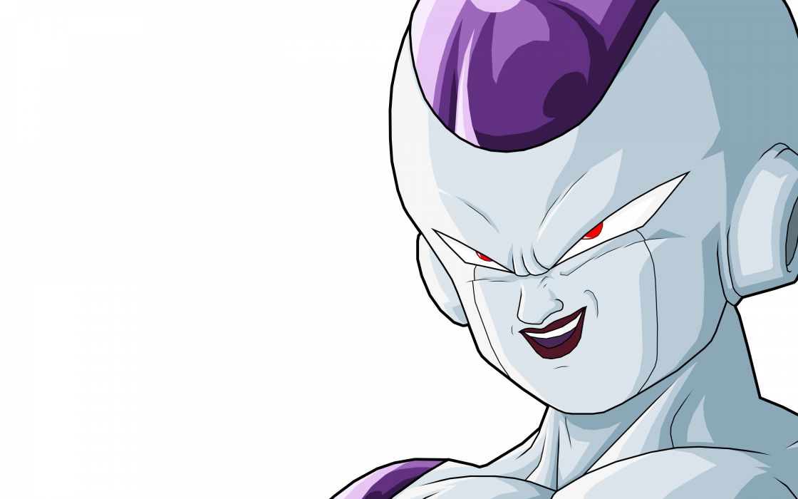 Frieza dragon ball z wallpaper