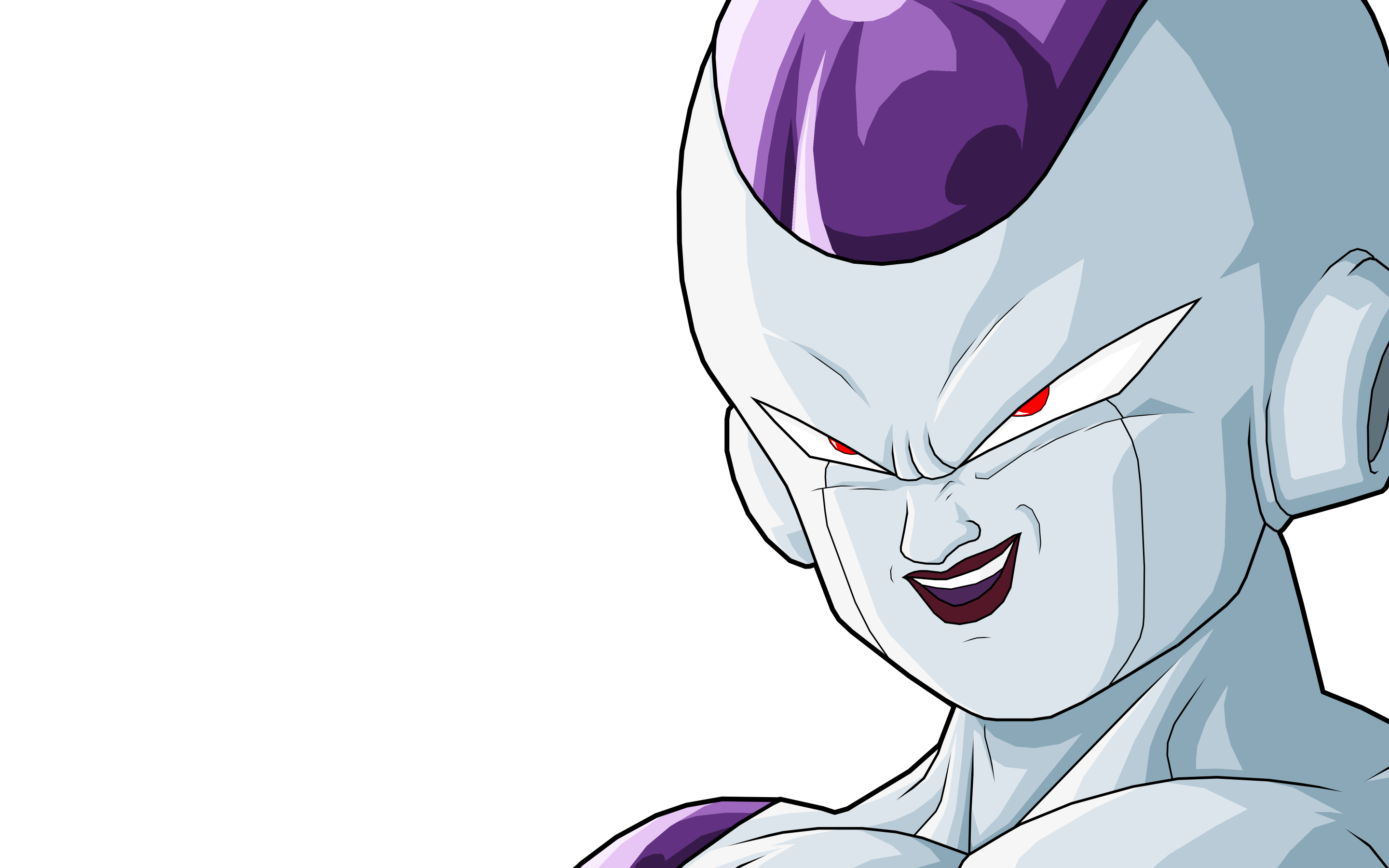 Frieza dragon ball z wallpaper 2880x1800 16921 - Dragon ball super background music mp3 download ...