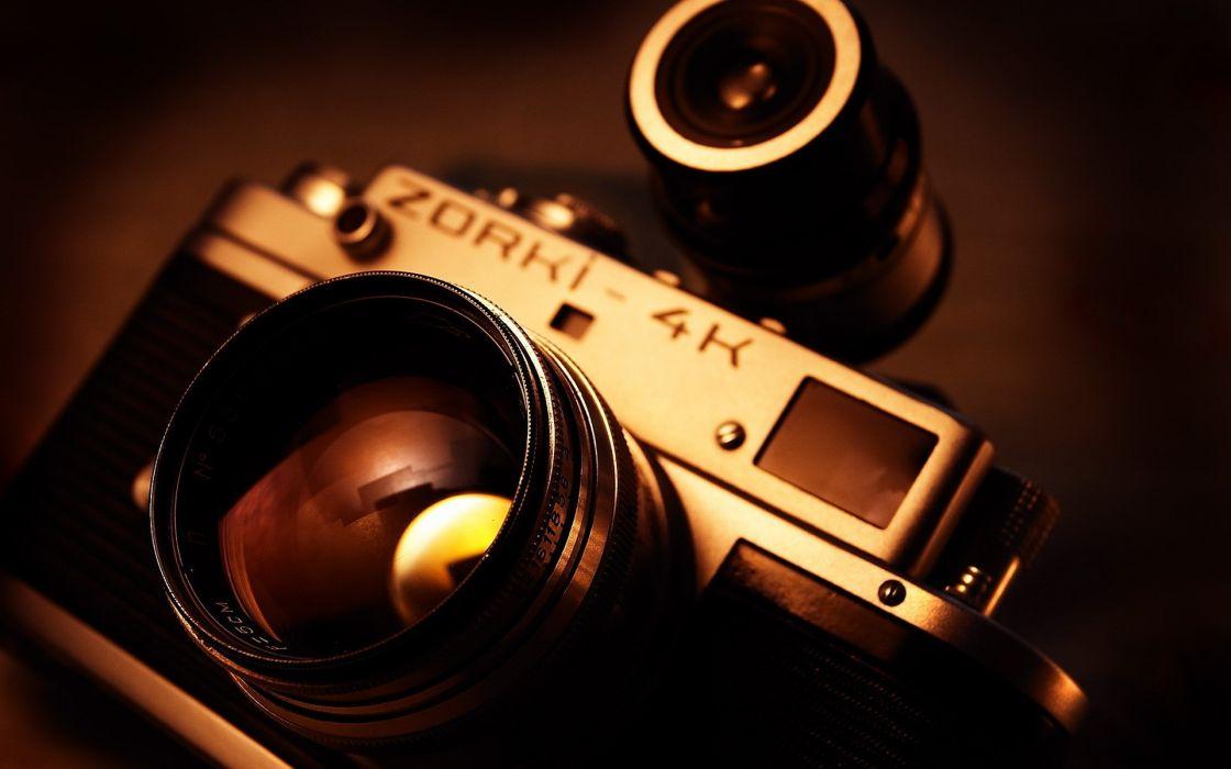 Cameras monochrome macro wallpaper