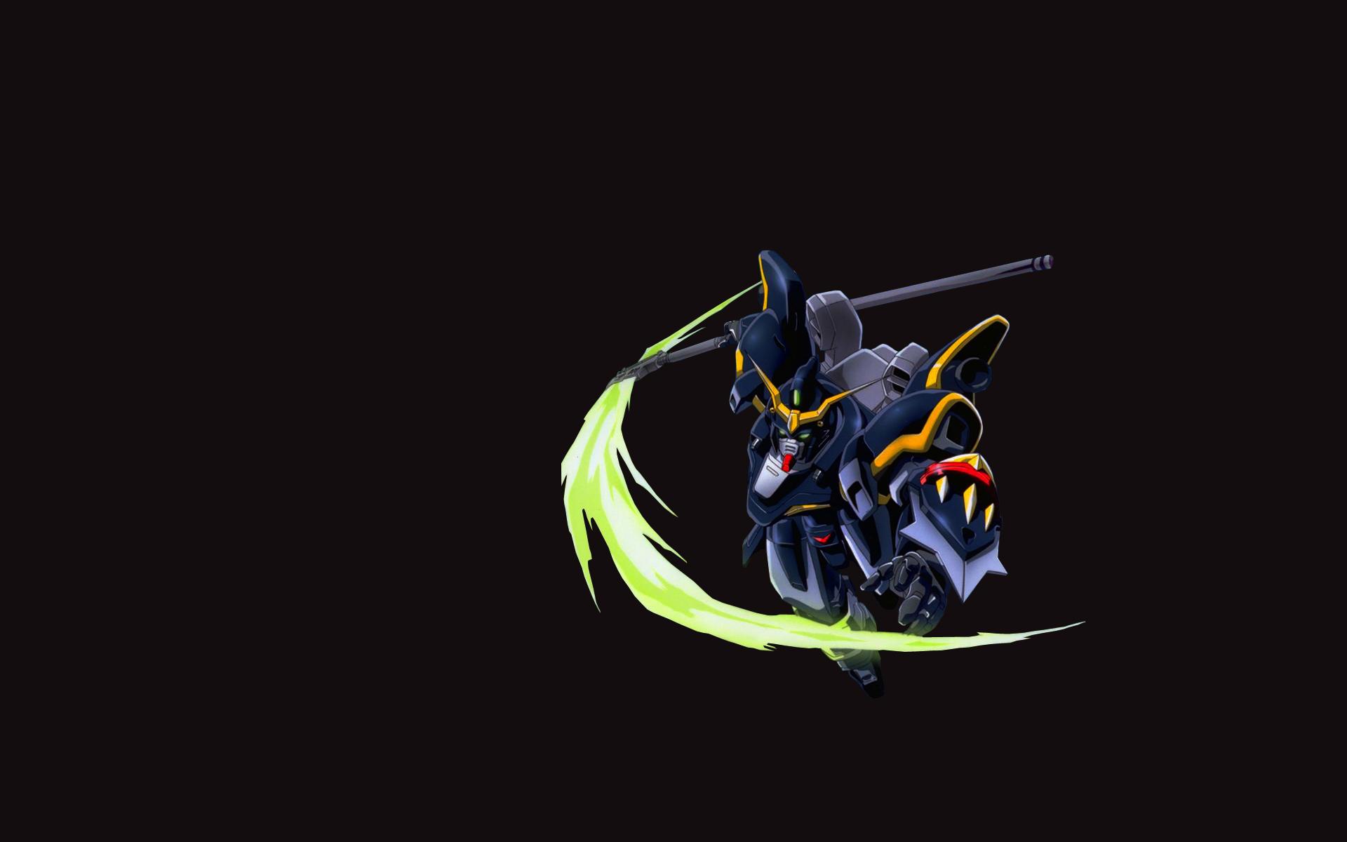 Gundam Gundam Wing Wallpaper 1920x1200 17007 Wallpaperup