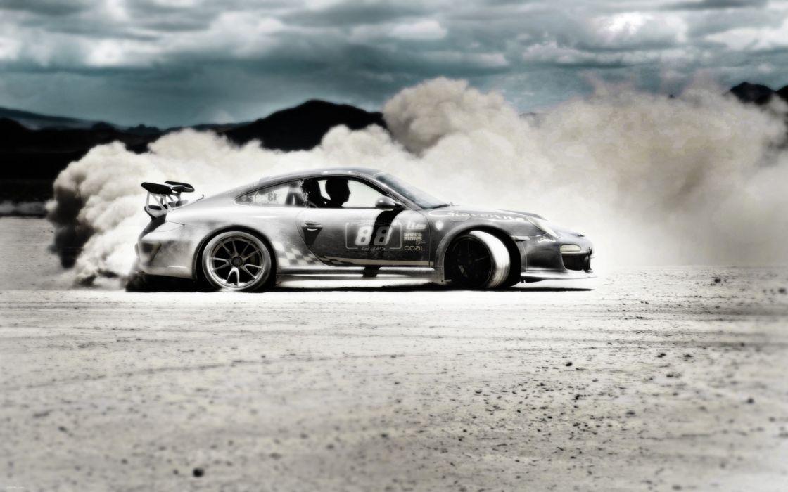 Cars dust wallpaper