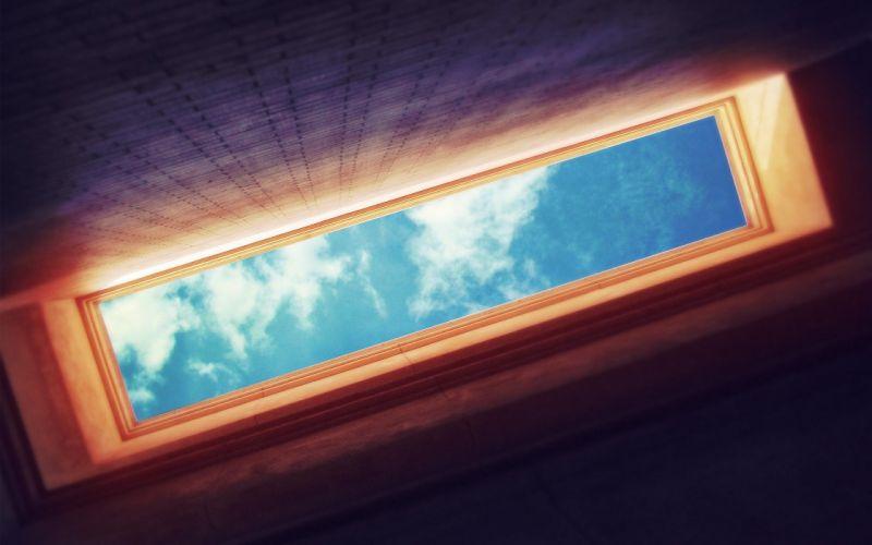 Architecture skyscapes wallpaper