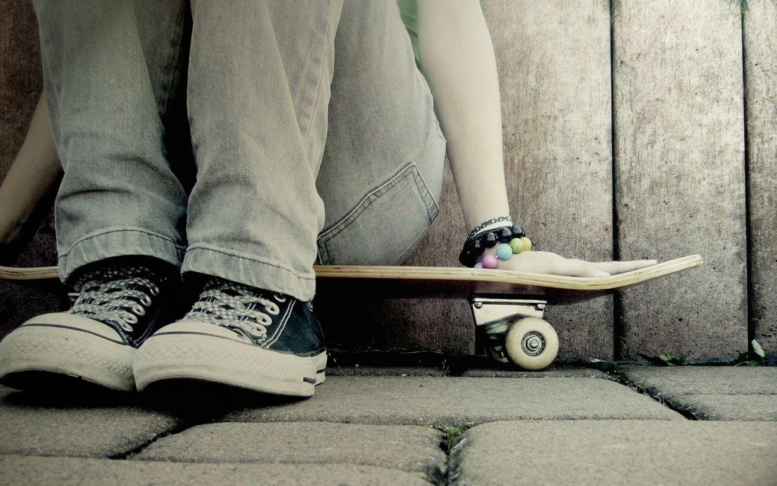 Shoes skateboarding converse wallpaper