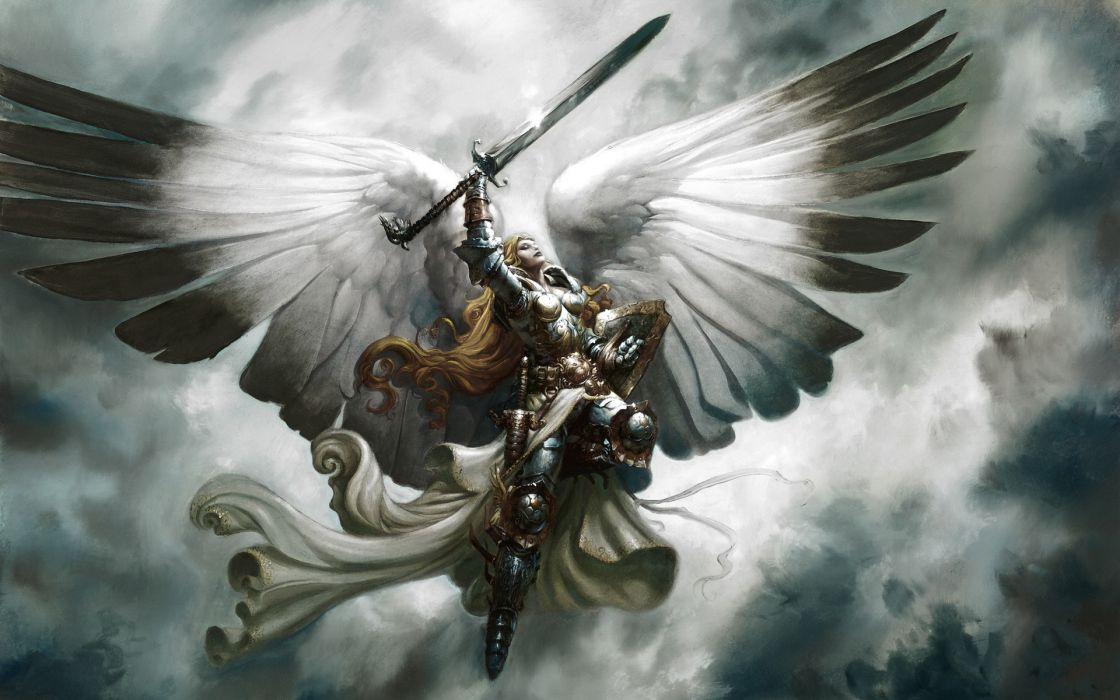 Dark Angel Wallpaper HD K for PC Download Cool Pictures Wallpaper