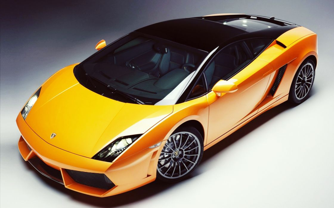 Yellow cars lamborghini vehicles wallpaper