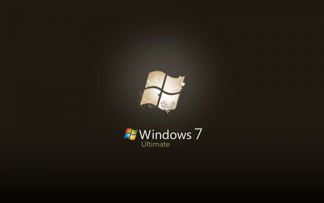 Windows 7 microsoft microsoft windows wallpaper