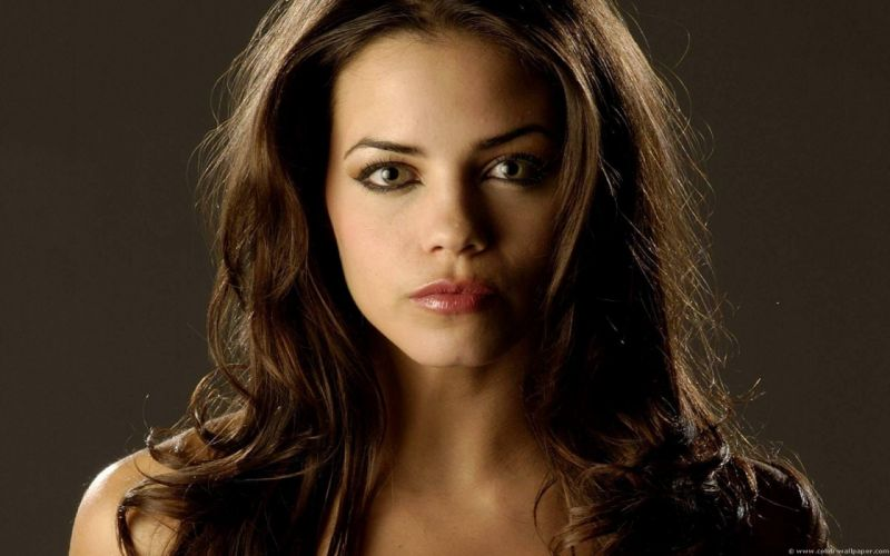 Brunettes women jenna dewan wallpaper