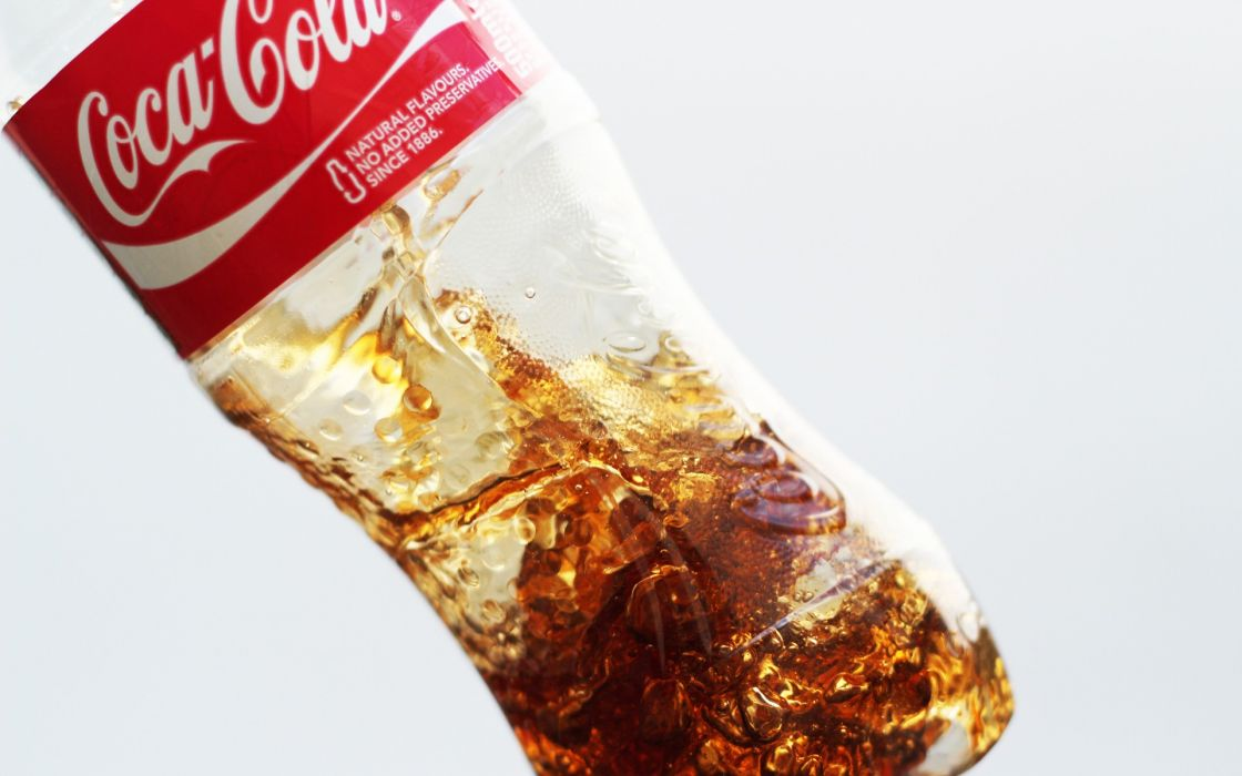 Cola wallpaper