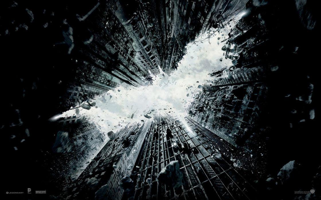 Movies batman the dark knight rises wallpaper