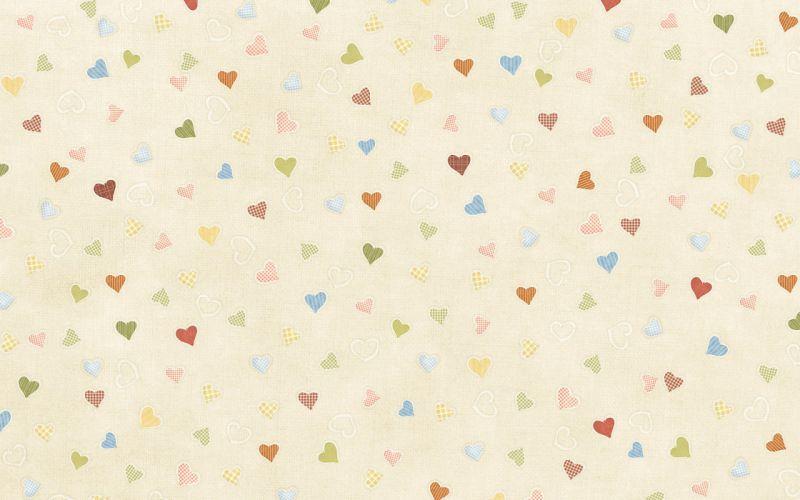 Multicolor patterns textures wallpaper