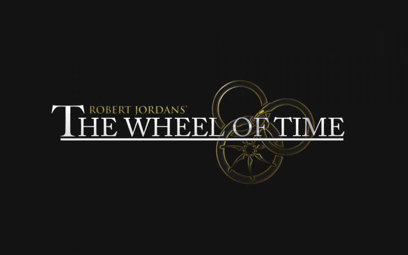 Wheel of time wallpaper