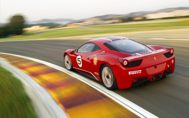 Cars ferrari roads vehicles supercars ferrari 458 italia wallpaper