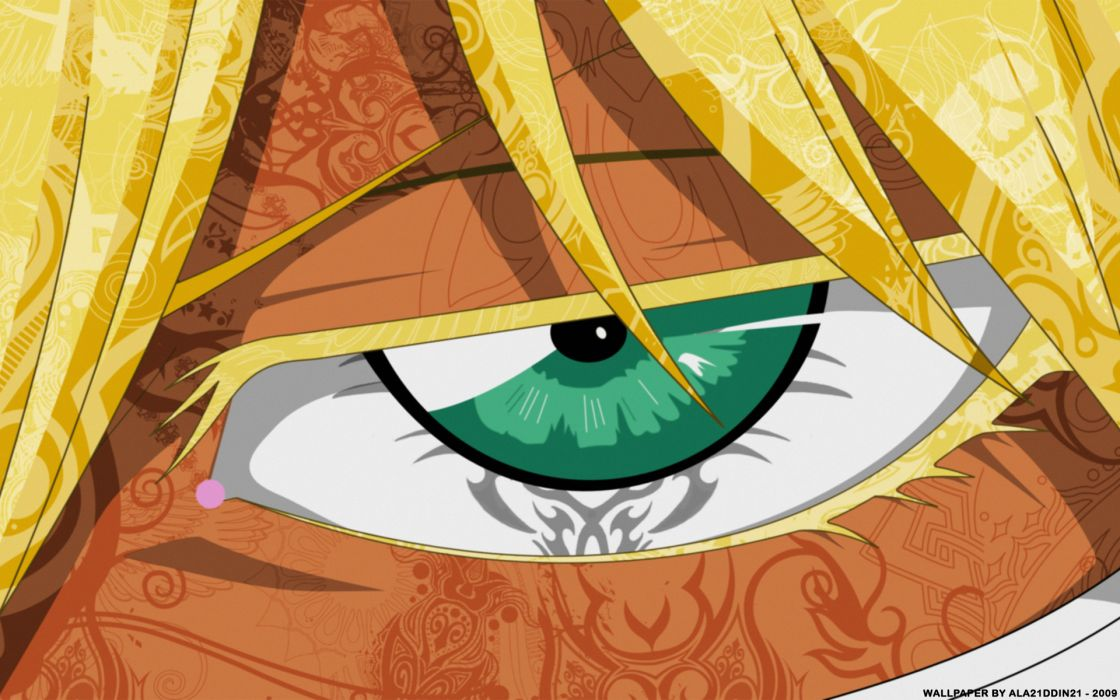 Bleach tia harribel green eyes espada wallpaper