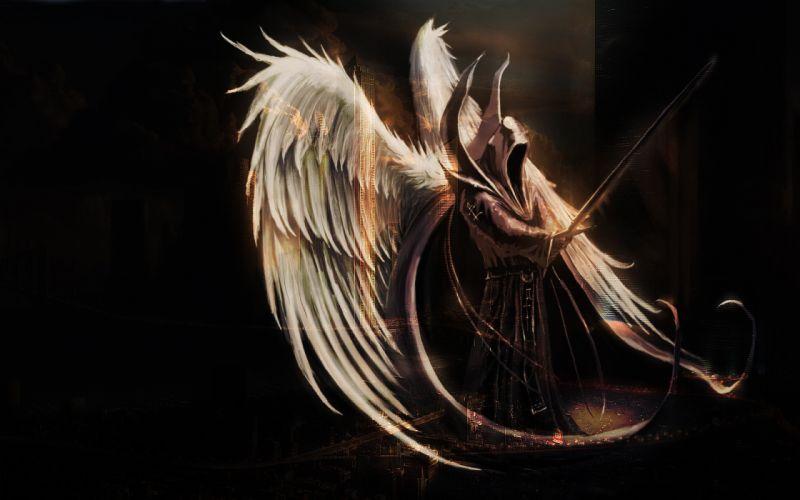 Angels wallpaper