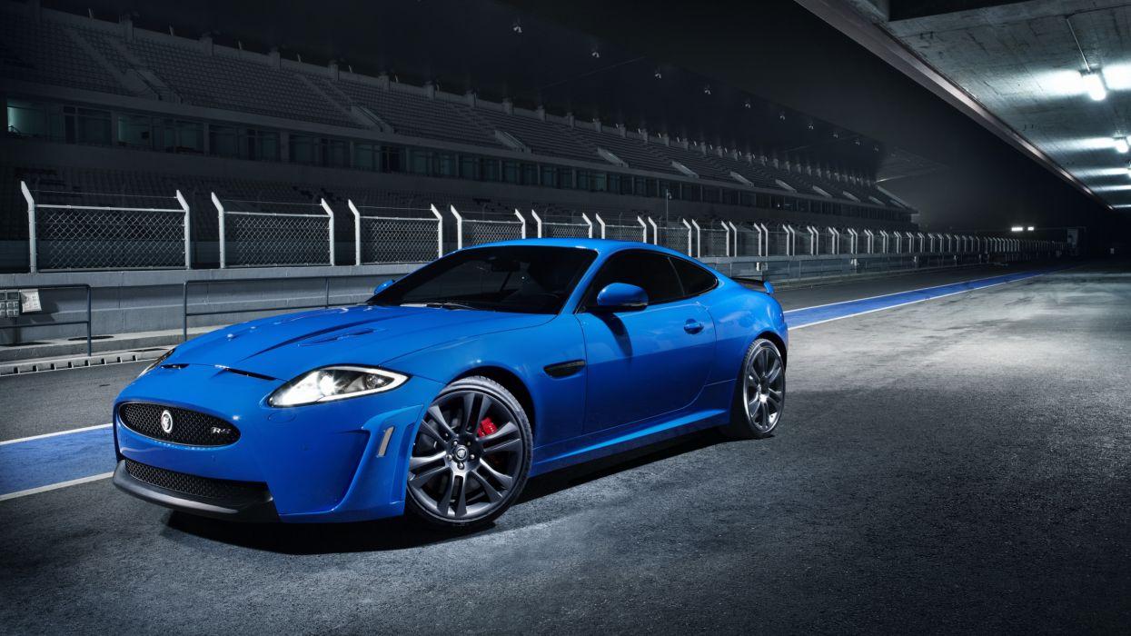 Cars jaguar vehicles sport cars wallpaper