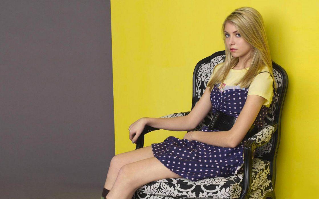 Blondes women dress taylor momsen gossip girl jenny humphrey wallpaper