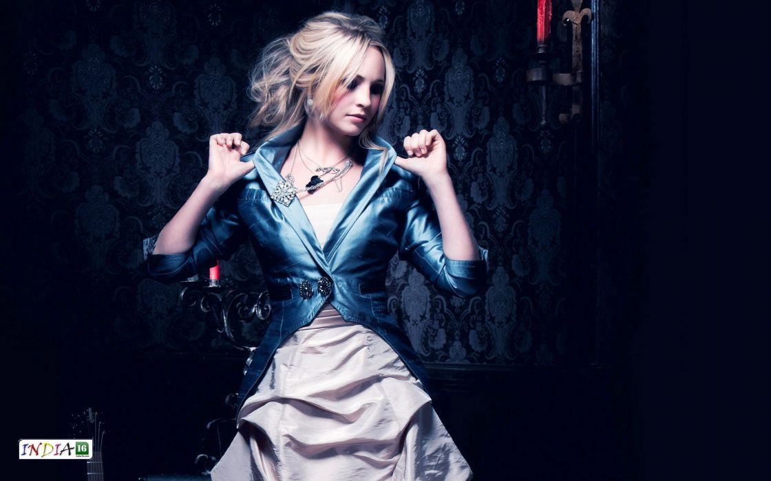 Women actress candice accola the vampire diaries wallpaper