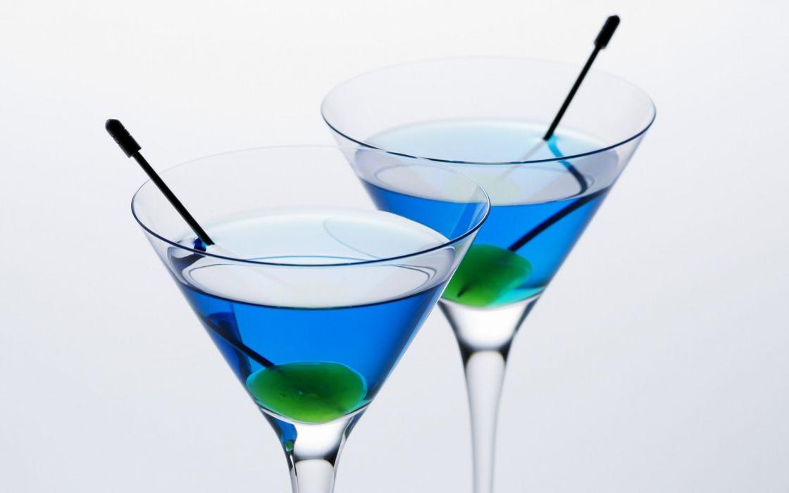 Cocktail martini drinks wallpaper