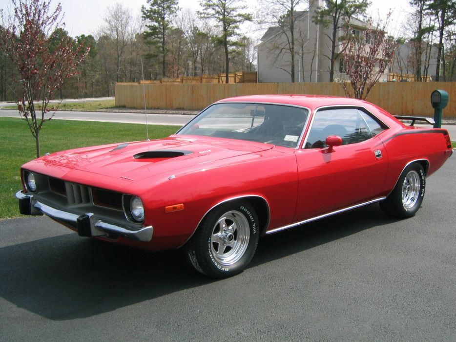 Cars muscle cars red cars wallpaper