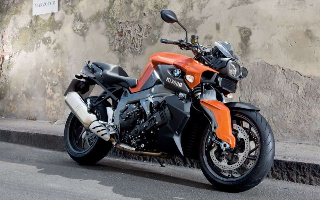 Bmw motorbikes bmw k1300r wallpaper