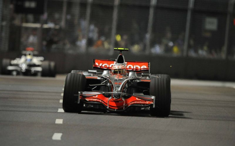 Cars formula one vehicles wallpaper