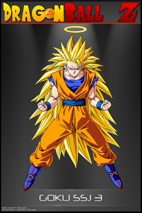 Dragon ball z dragon ball goku ssj wallpaper