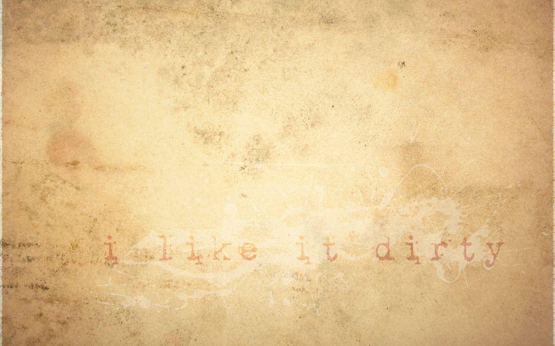 Vintage texts textures wallpaper