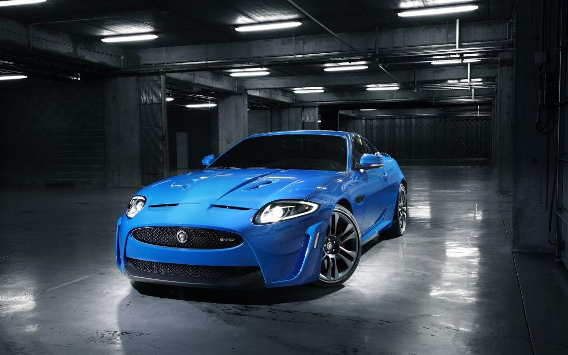 Cars jaguar vehicles wallpaper