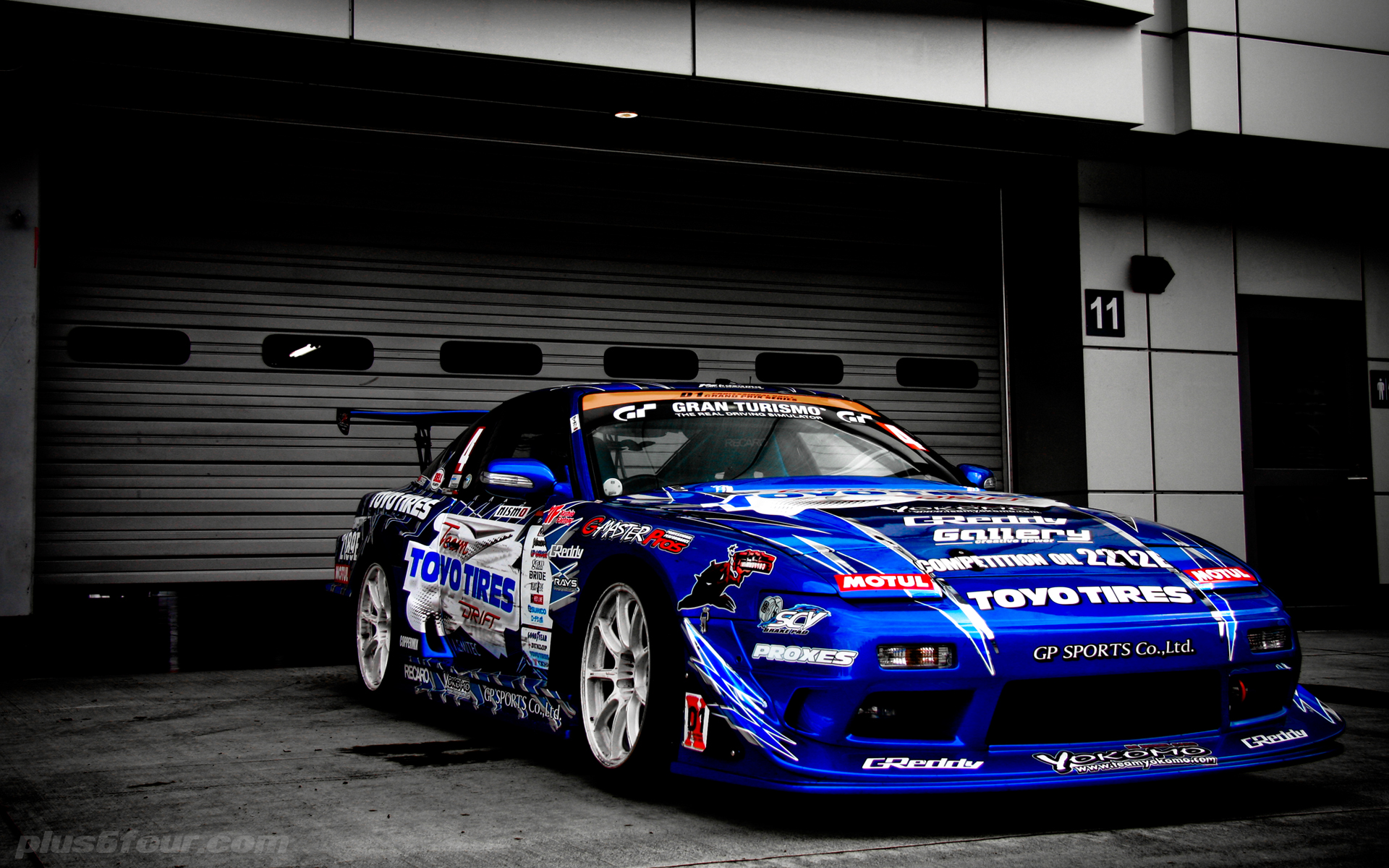 Drifting cars tuning nissan 240sx wallpaper backgroundDrifting Cars Wallpaper
